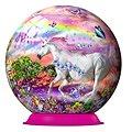 Ravensburger 3D Puzzleball - Jednorožec