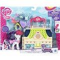 My Little Pony - Otevírací hrací set Rarity
