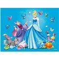 Ravensburger Nejmilejší princezny Disney