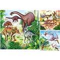 Ravensburger Fascinující dinosauři