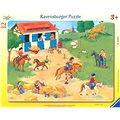 Ravensburger Dovolená s koňmi
