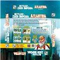 Settlers - Zrod Impéria Atlantida