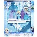 Ledové království - Elzin ledový palác