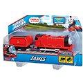 Mattel Mašinka Tomáš - Velká motorová mašinka James