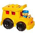 Mega Bloks - Školní autobus Sonny