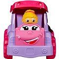 Mattel Fisher Price Mega Bloks - Školní autobus Sussie