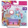 My Little Pony - Fim sběratelský set Mrs. Dazzle Cake