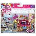 My Little Pony - Fim sběratelský set Ice Cream Stand