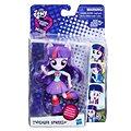 My Little Pony Equestria Girls - Malá panenka Twilight Sparkle