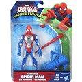 Ultimate Spiderman - Armoured Spiderman