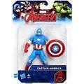 Avengers - All star figurka Captain America