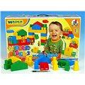 Wader - Mini blocks 140 ks