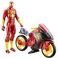 Marvel - Iron Spider s vozidlem