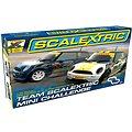 Micro Scalextric C1320 - Team Mini Challenge