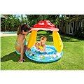 Intex Dětský bazén Mochomůrka