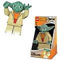 LEGO Star Wars Yoda baterka