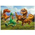 Dino Hodný dinosaurus - V horách