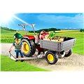 Playmobil 6131 Malotraktor