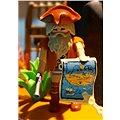 Playmobil 6679 Pirátský ostrov pokladů