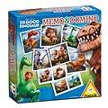 Pexeso & Domino - Hodný Dinosaurus