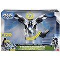 Mattel Max Steel - Super transformace