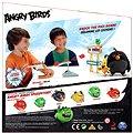 Angry Birds - Hrací set dráha