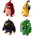 Angry Birds - Luxusní akční figurka Bomb