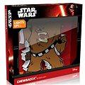 3D Mini světlo Star Wars Chewie