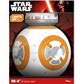 3D Světlo Star Wars BB-8