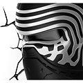 3D Světlo Star Wars Kylo Renova helma
