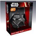 3D Světlo Star Wars Darth Vaderova helma