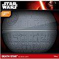 3D Světlo Star Wars Hvězda smrti