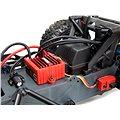 Arrma Fury 2WD BLS červené