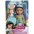Disney princezna - Jasmína a kamarád
