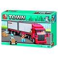 Sluban Town - Kamion