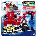 Avengers - Hero Mashers Spider-man