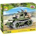 Cobi Small Army - Pomocné vozidlo pěchoty