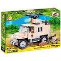 Cobi 2361 Small Army - Ozbrojené velitelské vozidlo