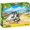 Cobi Small Army - Eagle útočná helikoptéra