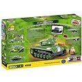 Cobi Small Army - WW Tank M24 Chaffee