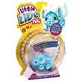 Little Live Pets - Myška modrá Žvanilka