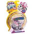 Little Live Pets - Myška šedá Mazlík