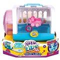 Little Live Pets - Myší domek s růžovou myškou