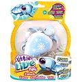 Little Live Pets - Želva světle modrá