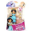 Disney Princess - Mini panenka Jasmína