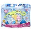 Disney Princess - Mini Hrací Set s Popelkou