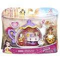 Disney Princess - Mini Hrací Set s Bellou