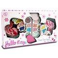 Hello Kitty - Šperkovnice Velké srdce