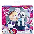 My Little Pony - Rarity s magickým okénkem