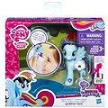 My Little Pony - Rainbow Dash s magickým okénkem